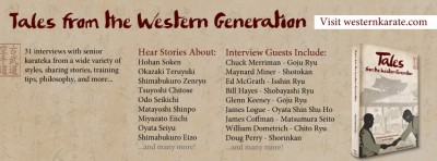 """Tales from the Western Generation"" Facebook Share Giveaway!"