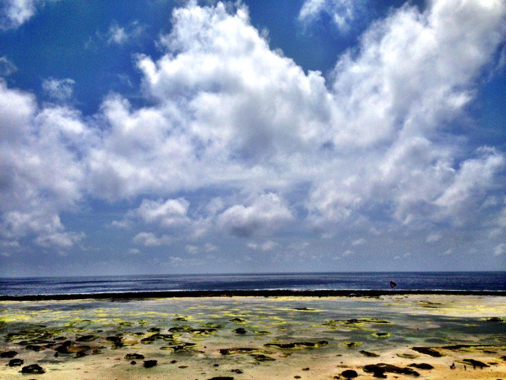Kumejima beach