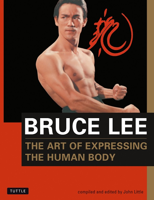 bruce lee human body