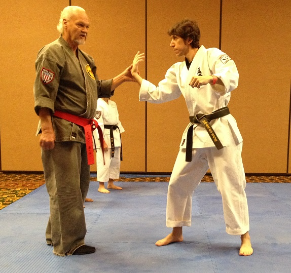 Medical Assistance Needed for Jody Paul, Hanshi