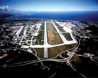 Kadena Air Base Okinawa