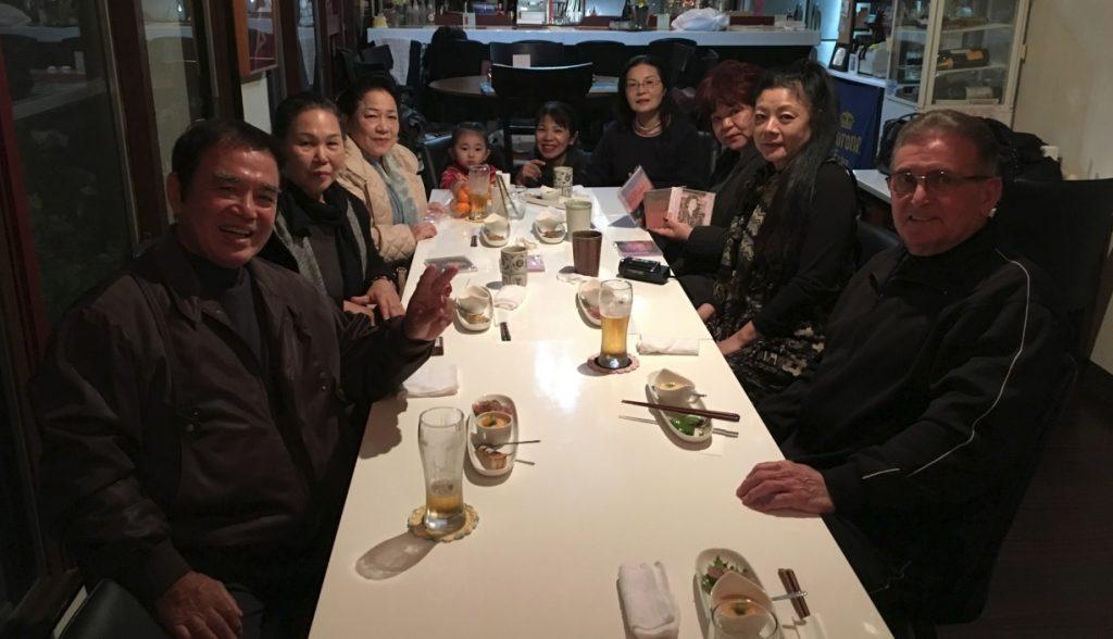 gushiken sensei group