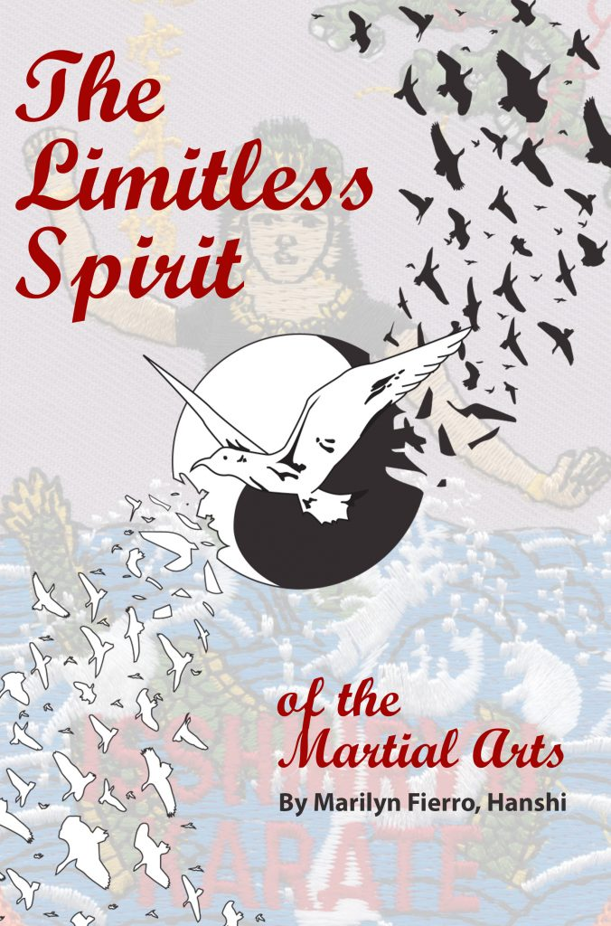 limitless spirit of the martial arts