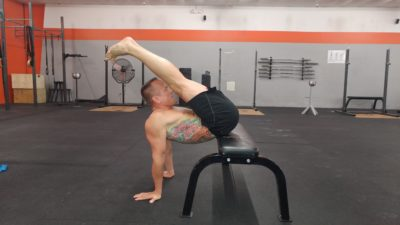Getting Started with Yoga (Tips for Martial Artists)