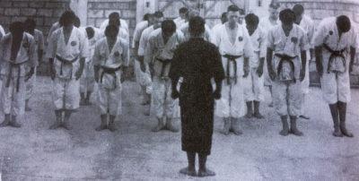 In Memoriam: Shimabukuro Eizo, Hanshi of Shobayashi Ryu (1925-2017)