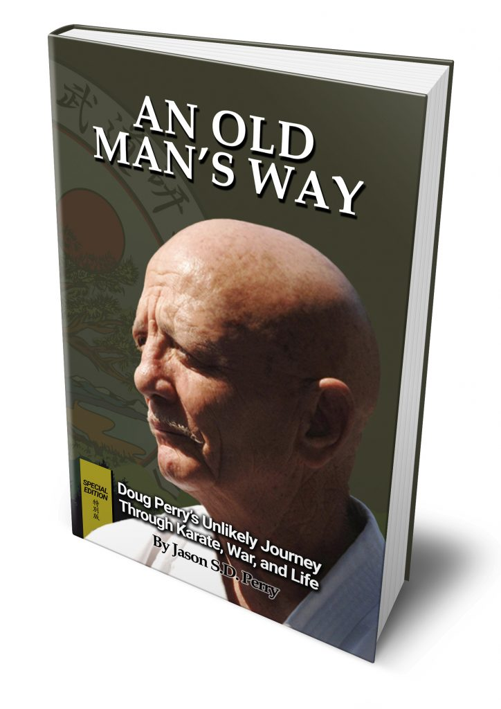an old man's way doug perry