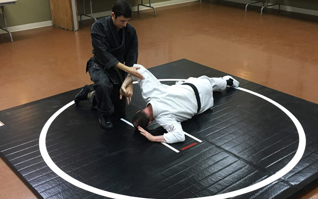 Review: Resilite Zip Mat for Martial Arts Training