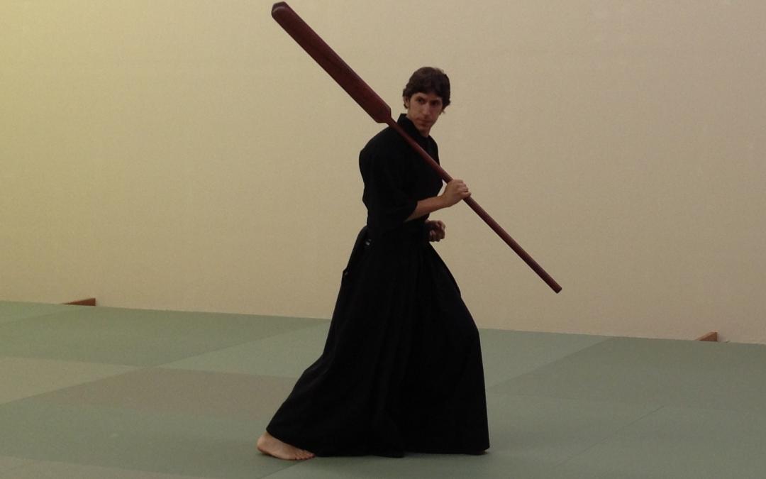 "Author Matthew Apsokardu Featured in ""Total Karate"""