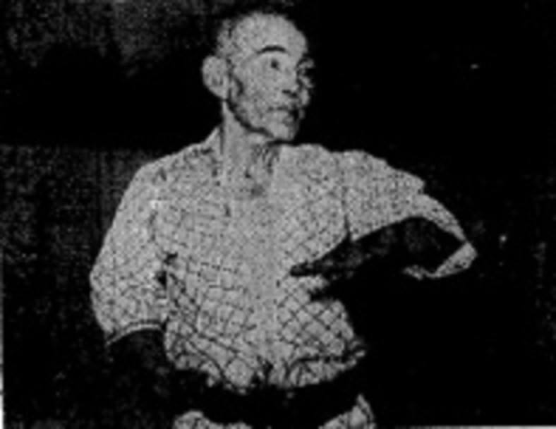 nakamura shigeru sensei