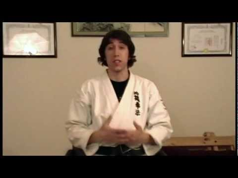 Is There Grappling in Karate?