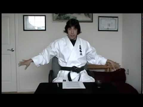 How to be a Good Martial Arts Teacher?
