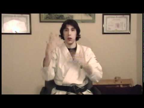Can Kata Be Used During Sparring?