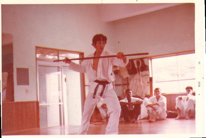 1979 agena dojo