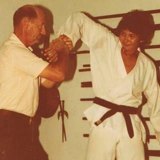Shobudo Bujitsu Jujitsu